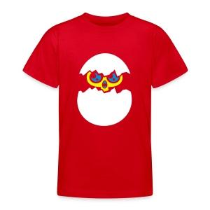 Oster-kindershirt - Teenager T-Shirt
