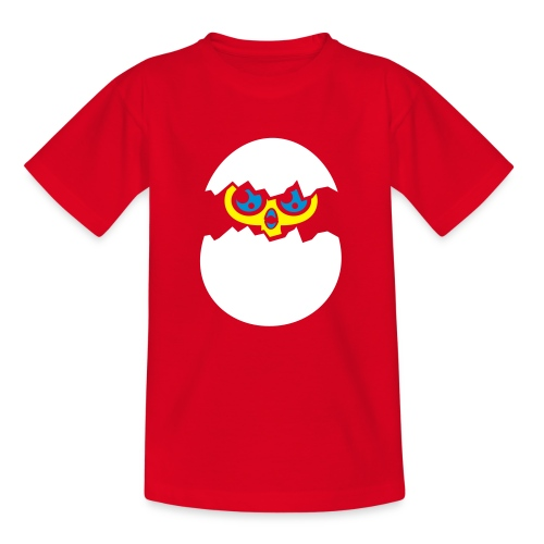 Oster-kindershirt - Teenager T-Shirt