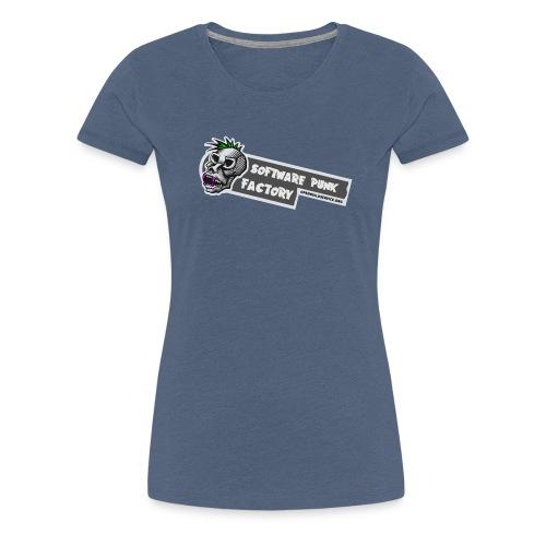 6a967f9f9 OBS Punk T-Shirt Women - Women's Premium T-Shirt