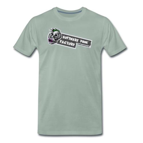 7fbc8fa8b OBS Punk T-Shirt Men - Men's Premium T-Shirt