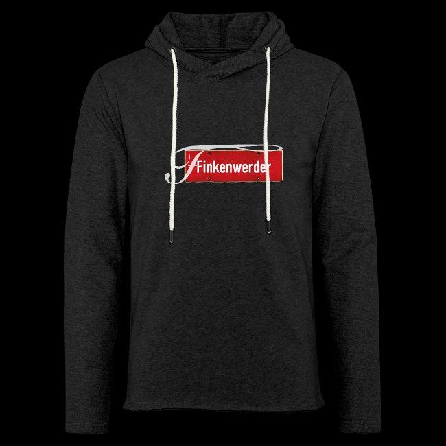 Finkenwerder (Hamburg): Mein Bekenner-Sweat-Shirt