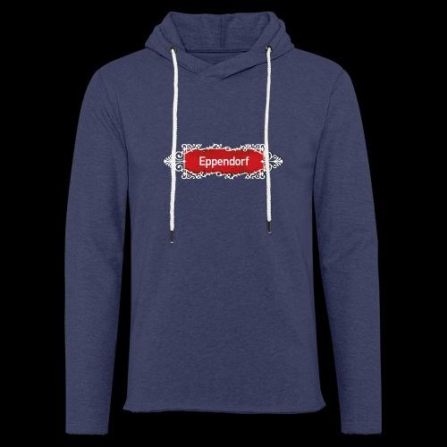 Eppendorf (Hamburg): Dein Bekenner-Shirt mit Tattoo-Ornament - Leichtes Kapuzensweatshirt Unisex