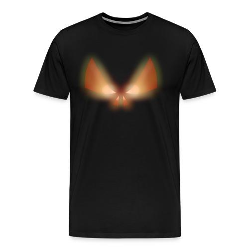 böser Blick - Männer Premium T-Shirt