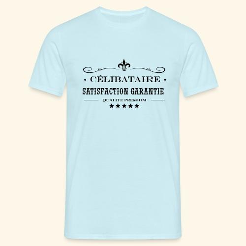 Célibataire - T-shirt Homme