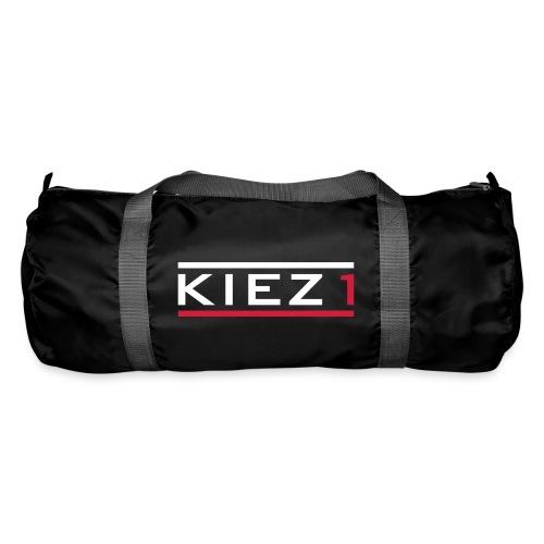 KIEZ 1 - Sporttasche (beidseitig bedruckt) - Sporttasche