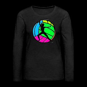 Volley Amazone