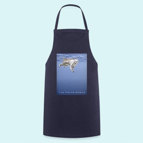 The Polar Dream -Apron - Cooking Apron