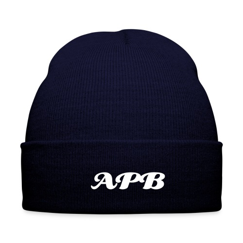 APB Winter Hat - Winter Hat