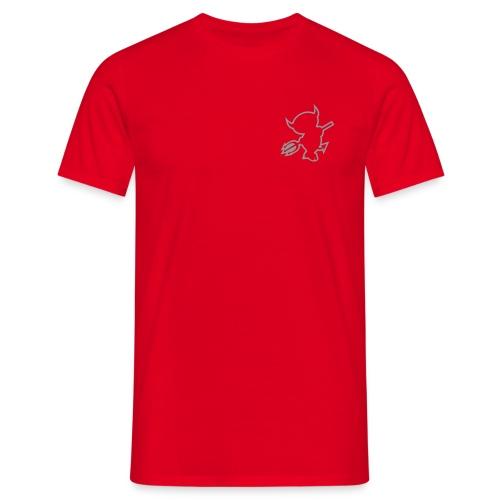 T-Shirt Kryssning 2007 - T-shirt herr
