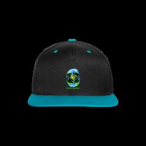Cap - Parvati Globe Snap Cap