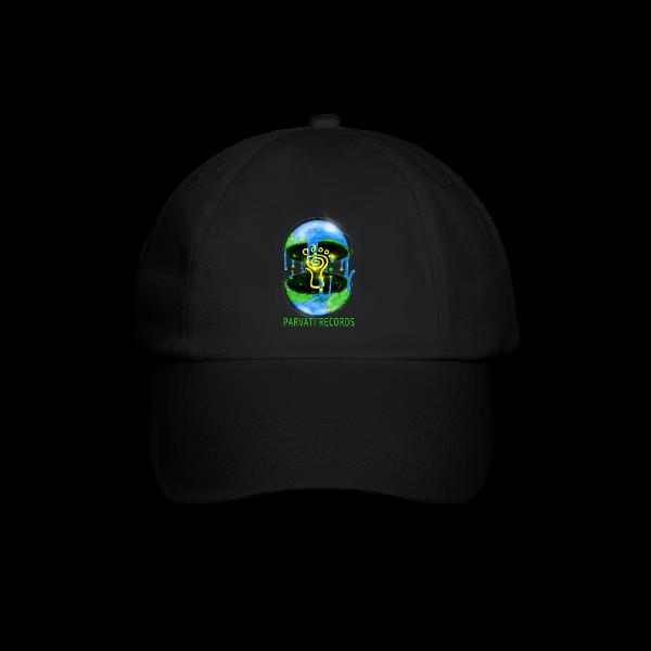 Cap - Parvati Globe Cap