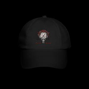 Cap - Parvati Freak Cap