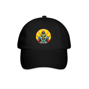 Cap - Psyvader Cap