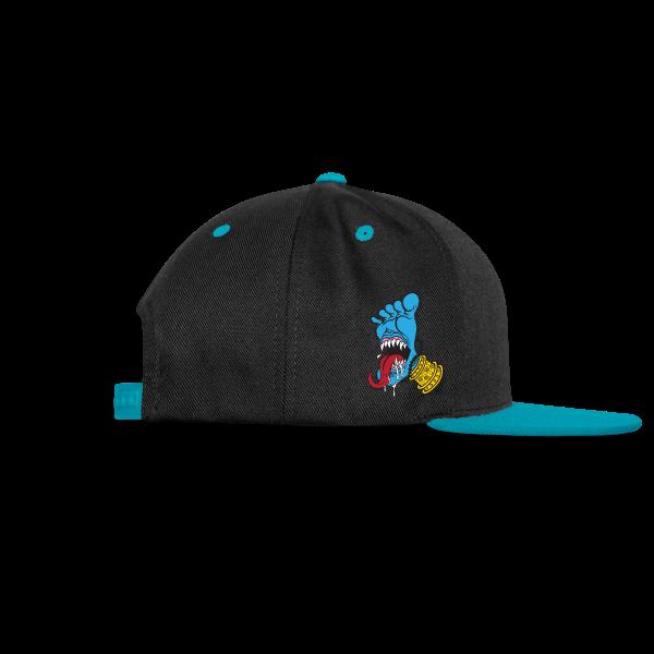 Cap - Screaming Snap Cap