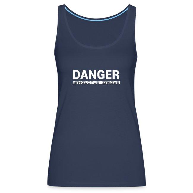 Tank Top DANGER