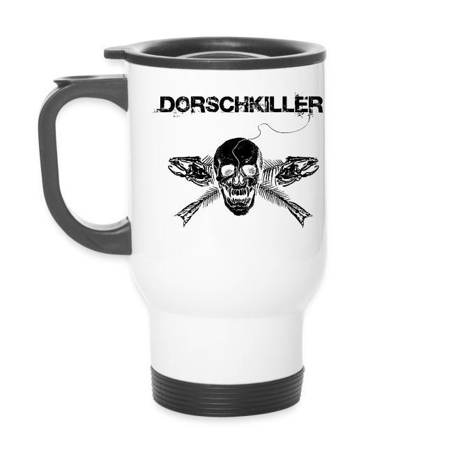 Thermobecher Dorschkiller