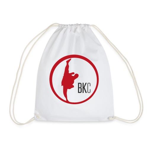 Draw-String Bag - Drawstring Bag