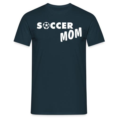 Soccer Mom - Männer T-Shirt