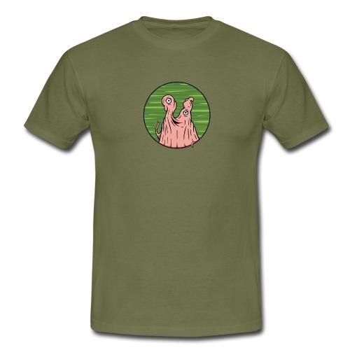 Wiley WiggleFace - Men's T-Shirt