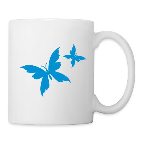BUTTERFLY MUG - Mug