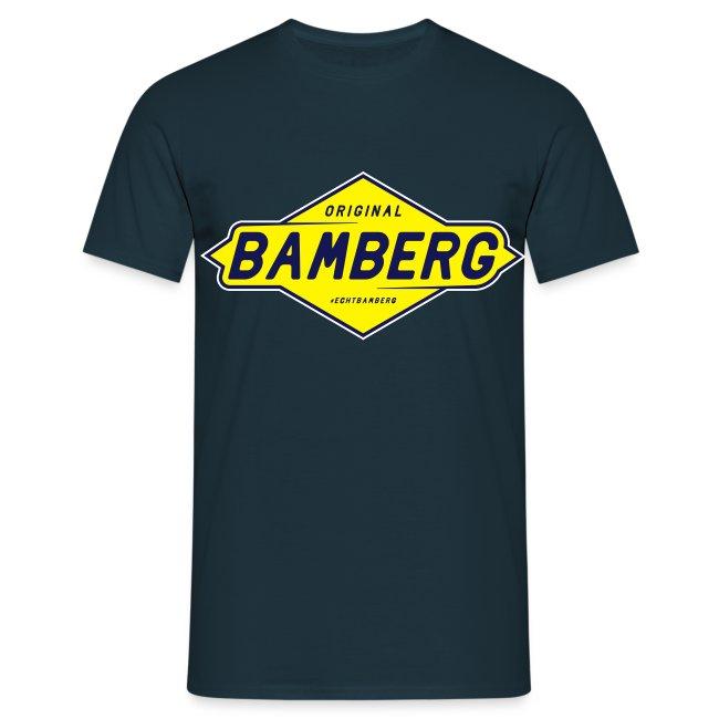 Original Bamberg - Kompromisslos klassisch für Herren - #echtbamberg