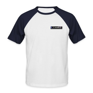 ASTROCOHORS Shirt - Männer Baseball-T-Shirt