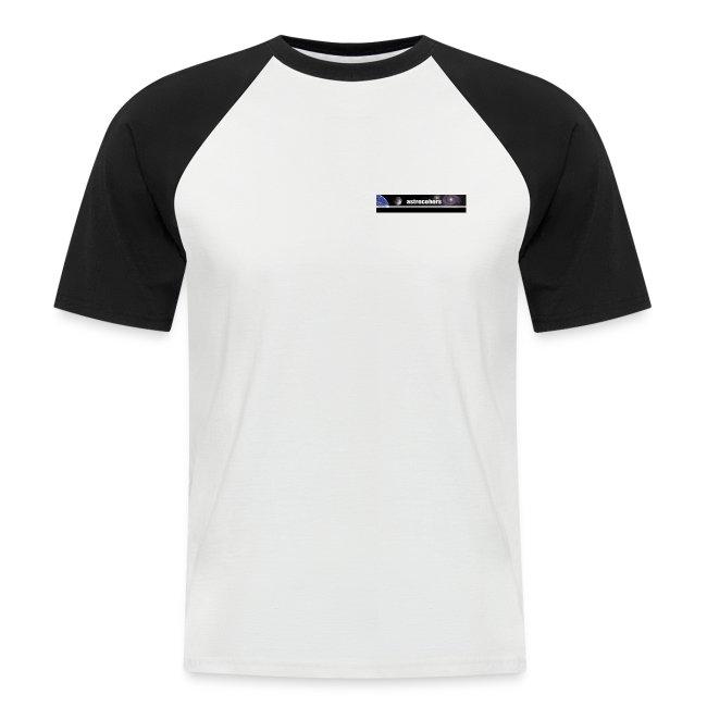 ASTROCOHORS Shirt schwarz