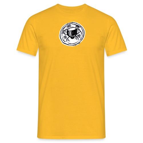 Standard T 2019 Logo! - Men's T-Shirt