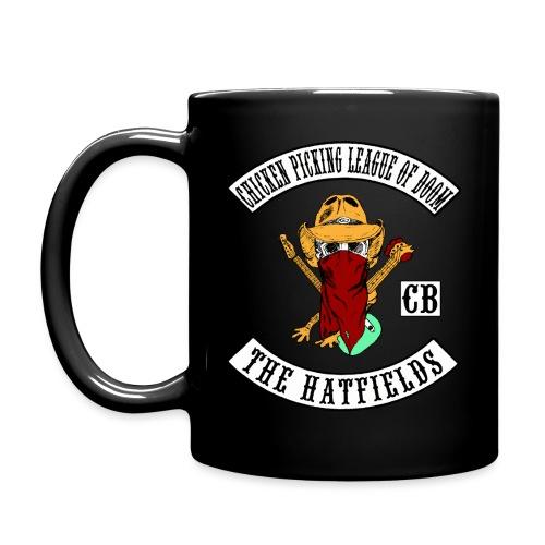 The Hatfields Kaffeetasse Mug - Tasse einfarbig