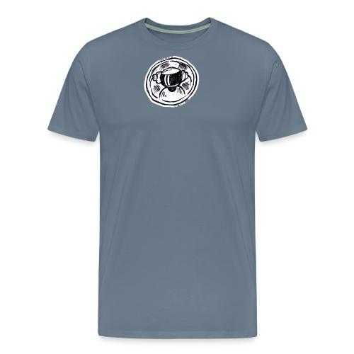 Premium T 2019 Logo! - Men's Premium T-Shirt