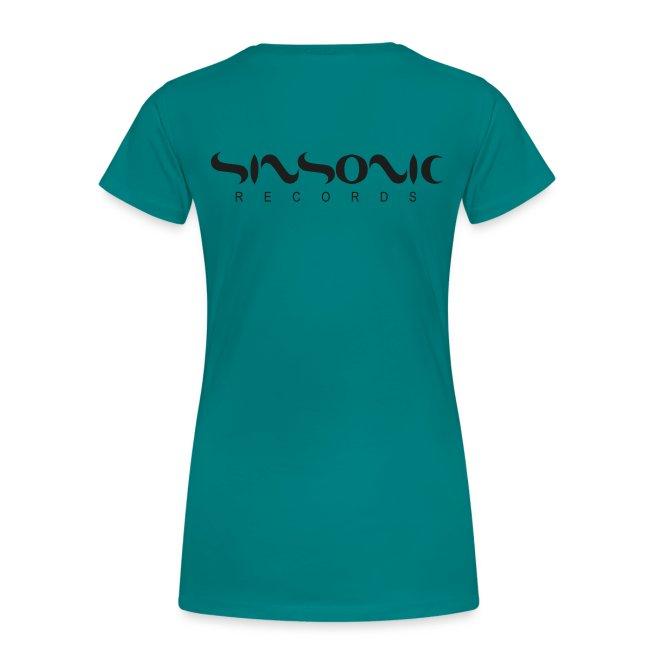 T-Shirt Woman - Ro_man