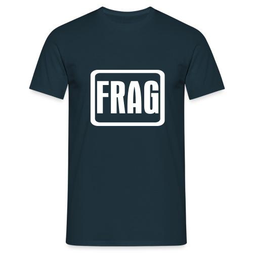 eXtr3ms Frag - T-shirt Homme