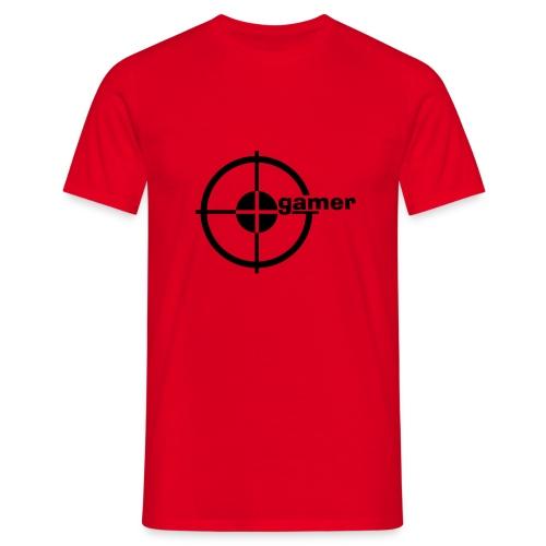 eXtr3ms Gamer - T-shirt Homme