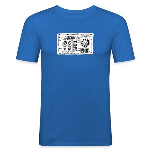 Slim Fit T Drum Machines R Ace! - Men's Slim Fit T-Shirt