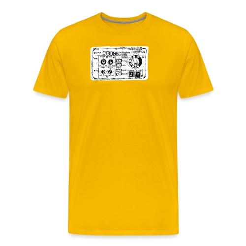 Premium T Drum Machines R Ace! - Men's Premium T-Shirt