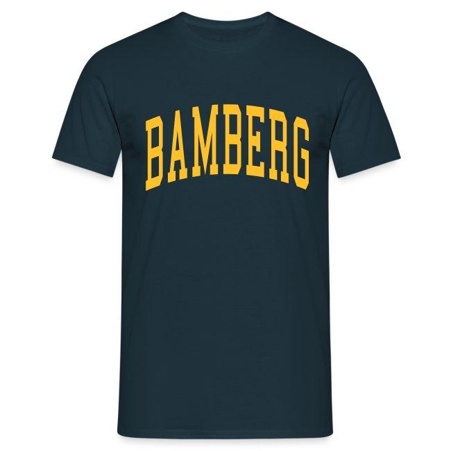 Bamberg - Kompromisslos klassisch für Herren - #echtbamberg