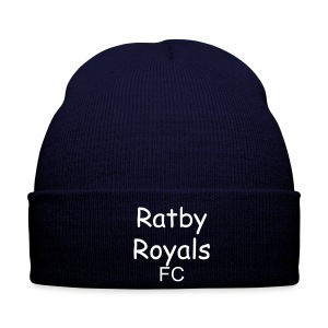 Ratby Royals Hat - Winter Hat