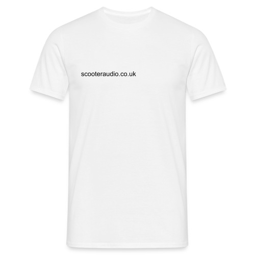 Plain T - Men's T-Shirt
