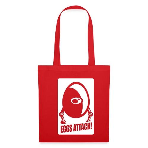 Sac'oeuf - Tote Bag