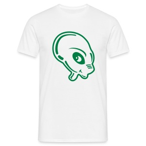 Alien 1 - Men's T-Shirt