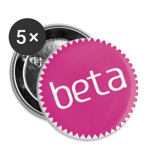 Bets tester - Buttons small 25 mm