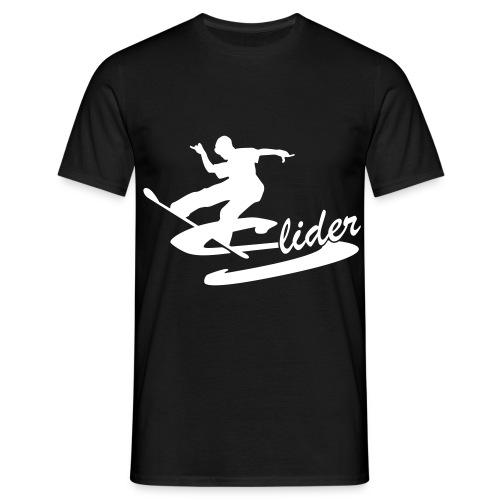 Comfort T Slider - Männer T-Shirt