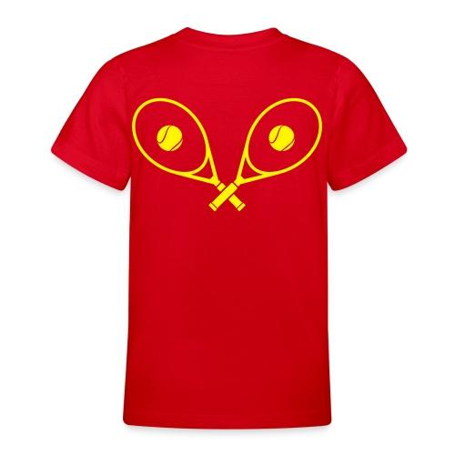 Twins - T-shirt Ado