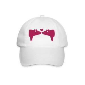 Piggy MakeOut Cap - Baseballcap