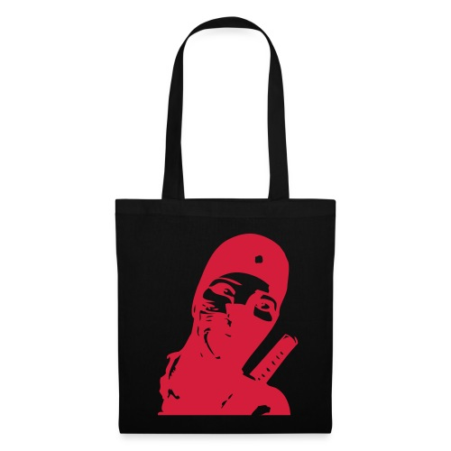 Ninja bag - Tote Bag