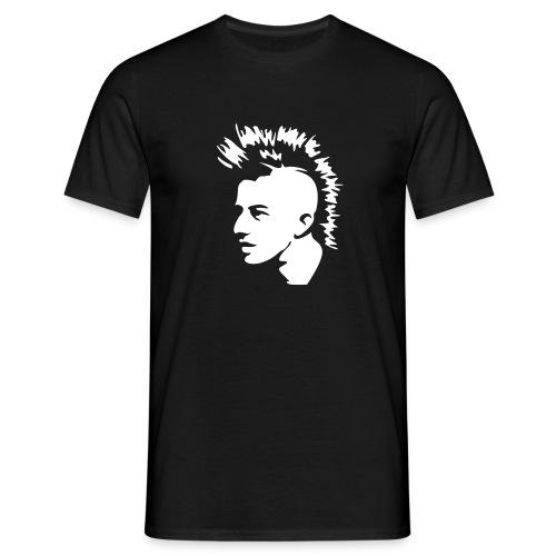 Tomahawk t-shirt - Men's T-Shirt