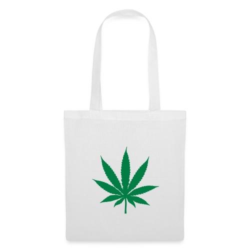 ganja - Tote Bag