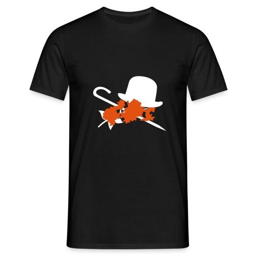 Männertags-T-Shirt - Männer T-Shirt