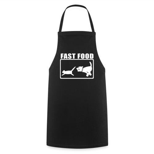 Fast Food Forkle - Kokkeforkle