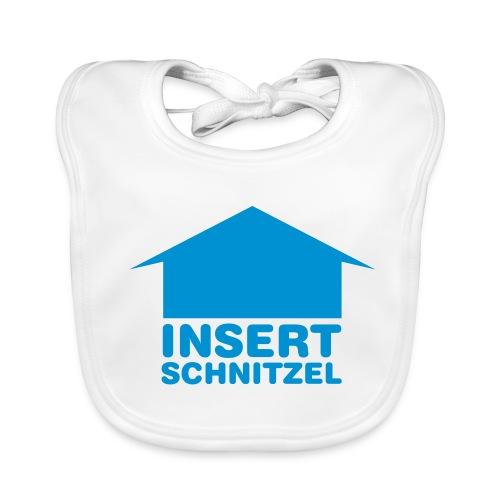 Insert - Bio-slabbetje voor baby's